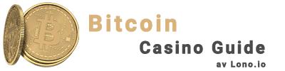 Bitcoin Casino Guide av Lono.io 👍 Bästa Utländska BTC nätcasinon